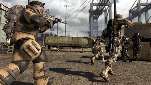 SOCOM: Special Forces - Screenshots - Bild 1