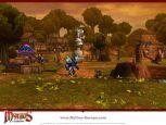 Mythos - Screenshots - Bild 8