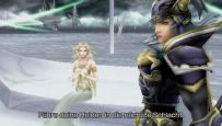 Dissidia 012[duodecim] Final Fantasy - Screenshots - Bild 6