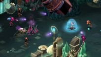 Islands of Wakfu - Screenshots - Bild 3