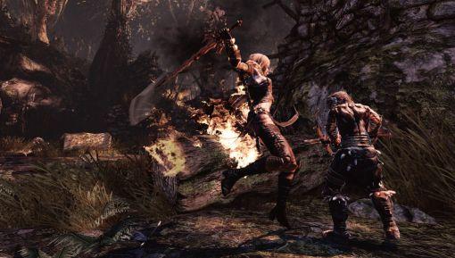 Hunted: Die Schmiede der Finsternis - Screenshots - Bild 2