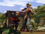 Die Sims Mittelalter - Screenshots - Bild 25