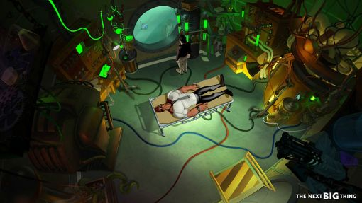 The Next Big Thing - Screenshots - Bild 4