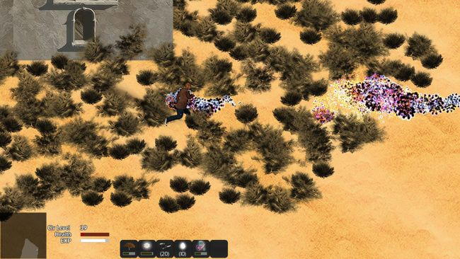 A Valley Without Wind - Screenshots - Bild 7