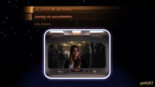 Yoostar 2: In The Movies - Screenshots - Bild 6