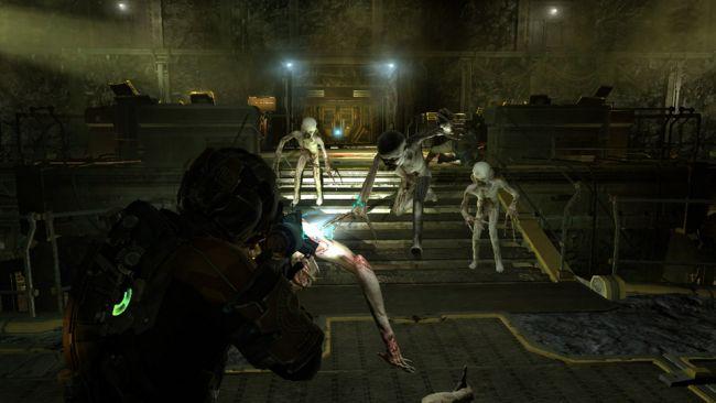 Dead Space 2: Severed - Screenshots - Bild 7