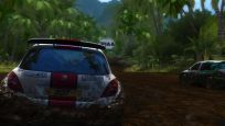 Sega Rally Online Arcade - Screenshots - Bild 1