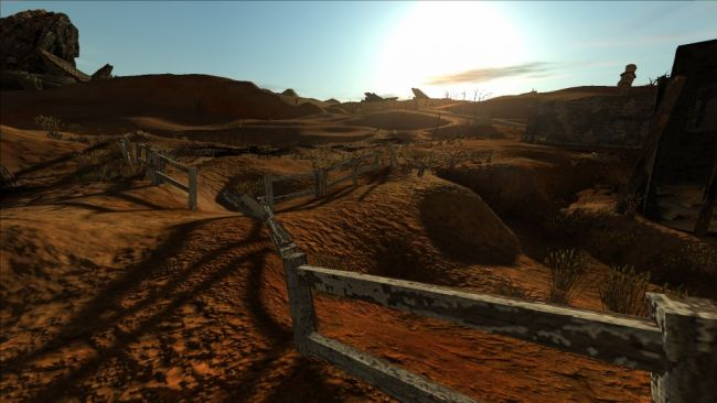 Grimlands - Screenshots - Bild 3