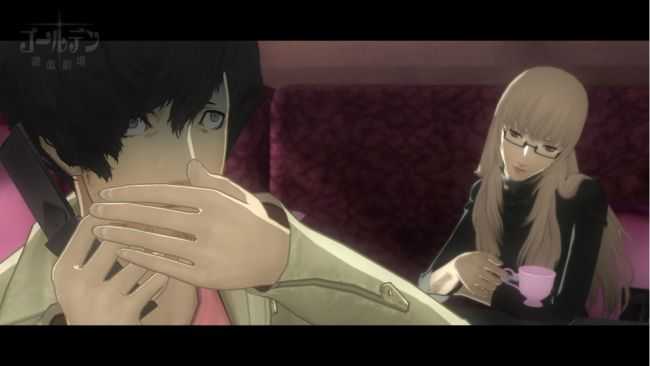 Catherine - Screenshots - Bild 16