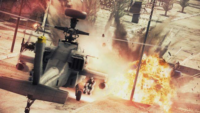 Ace Combat: Assault Horizon - Screenshots - Bild 11