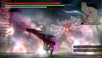 Gods Eater Burst - Screenshots - Bild 15