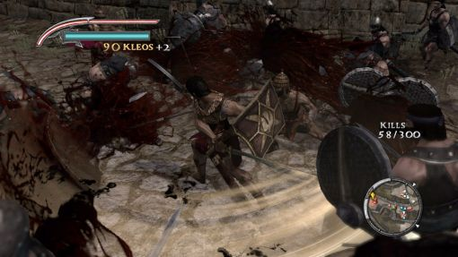 Warriors: Legends of Troy - Screenshots - Bild 27