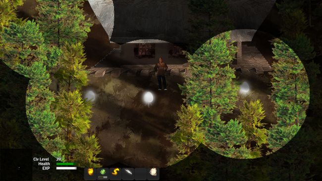 A Valley Without Wind - Screenshots - Bild 5