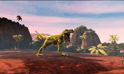 Kampf der Giganten Dinosaurier 3D - Screenshots - Bild 5