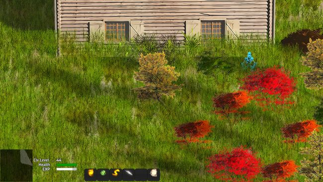A Valley Without Wind - Screenshots - Bild 14