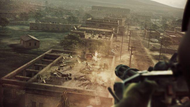 Ace Combat: Assault Horizon - Screenshots - Bild 28