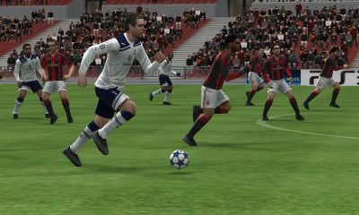 Pro Evolution Soccer 2011 3D - Screenshots - Bild 33