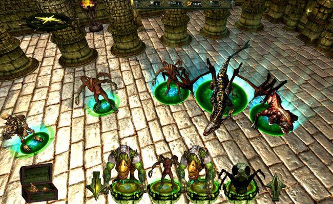 Dungeon Empires - Screenshots - Bild 11