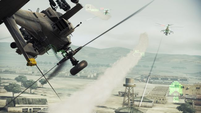 Ace Combat: Assault Horizon - Screenshots - Bild 9