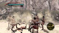 Warriors: Legends of Troy - Screenshots - Bild 8