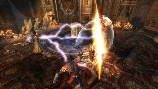 Castlevania: Lords of Shadow - DLC: Reverie - Screenshots - Bild 11