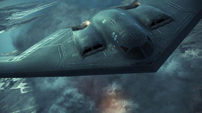 Ace Combat: Assault Horizon - Screenshots - Bild 21