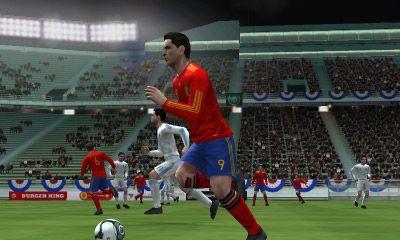 Pro Evolution Soccer 2011 3D - Screenshots - Bild 50