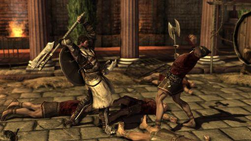 The Cursed Crusade - Screenshots - Bild 10