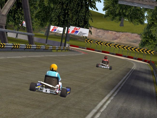 Super Karts - Screenshots - Bild 10