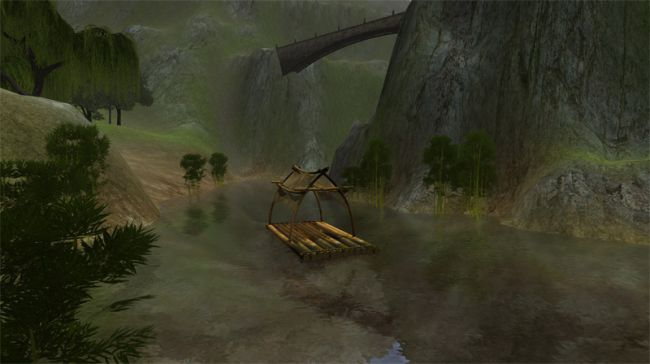 Hailan Rising - Screenshots - Bild 1