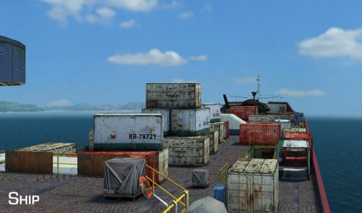 Rainbow Six: Shadow Vanguard - Screenshots - Bild 5