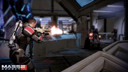 Mass Effect 2 - DLC: Die Ankunft - Screenshots - Bild 1
