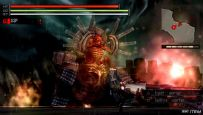 Gods Eater Burst - Screenshots - Bild 16
