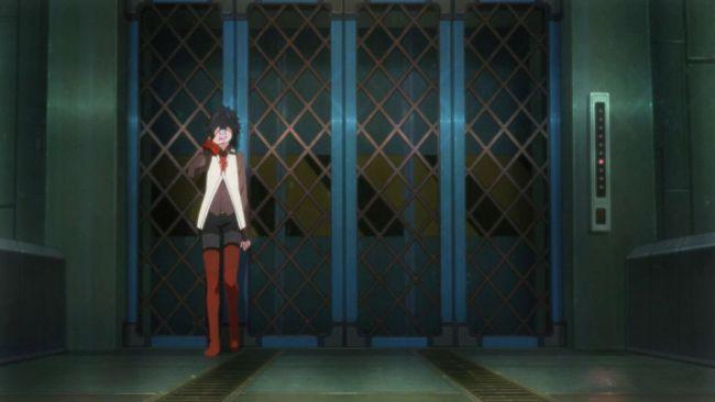 Gods Eater Burst - Screenshots - Bild 42