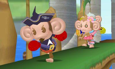 Super Monkey Ball 3D - Screenshots - Bild 2