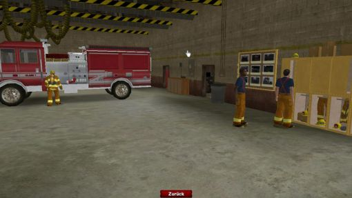 Real Heroes: Firefighter - Screenshots - Bild 1