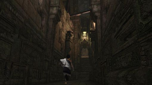 The Last Guardian - Screenshots - Bild 7