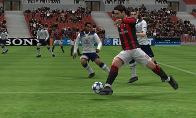 Pro Evolution Soccer 2011 3D - Screenshots - Bild 19