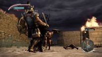 Warriors: Legends of Troy - Screenshots - Bild 23