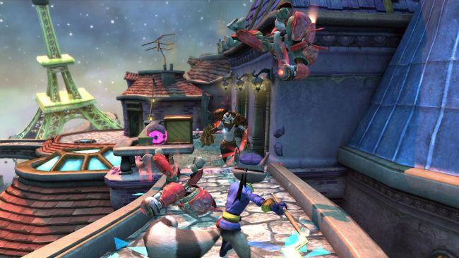 PlayStation Move Heroes - Screenshots - Bild 34