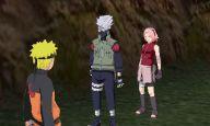 Naruto Shippuden 3D: The New Era - Screenshots - Bild 24