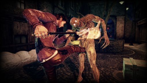 Shadows of the Damned - Screenshots - Bild 6