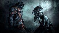 Castlevania: Lords of Shadow - DLC: Reverie - Artworks - Bild 5