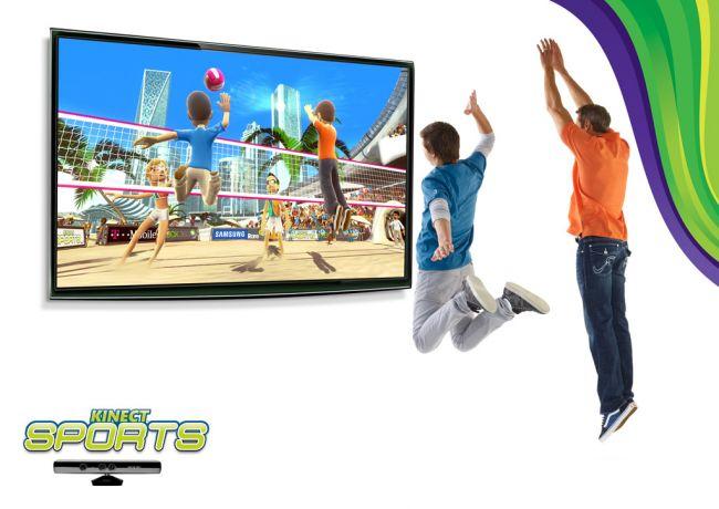 Kinect Sports - Fotos - Artworks - Bild 10