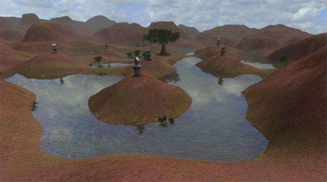 Hailan Rising - Screenshots - Bild 4