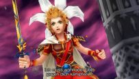 Dissidia 012[duodecim] Final Fantasy - Screenshots - Bild 16