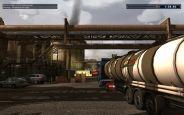 Euro Truck Spezial: LKW-Rangier-Simulator - Screenshots - Bild 7