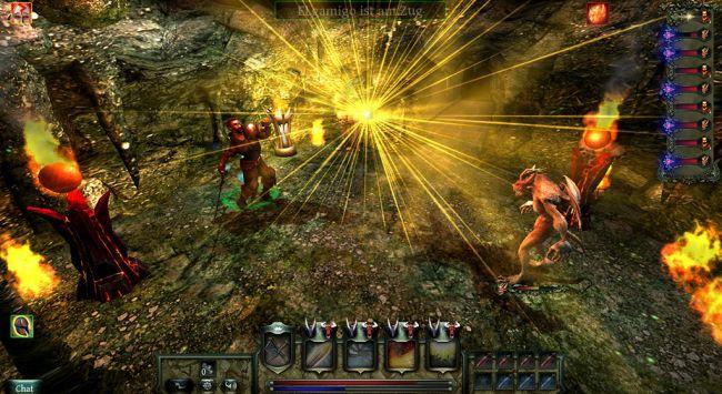 Dungeon Empires - Screenshots - Bild 5