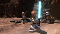 LEGO Star Wars III: The Clone Wars - Screenshots - Bild 23
