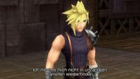 Dissidia 012[duodecim] Final Fantasy - Screenshots - Bild 13